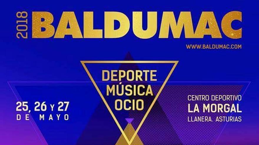"""Un festival juntará en La Morgal a """"Panorama"""", """"Maldita Nerea"""", """"Taburete"""", """"Danza Invisible"""" y """"La Guardia"""""""