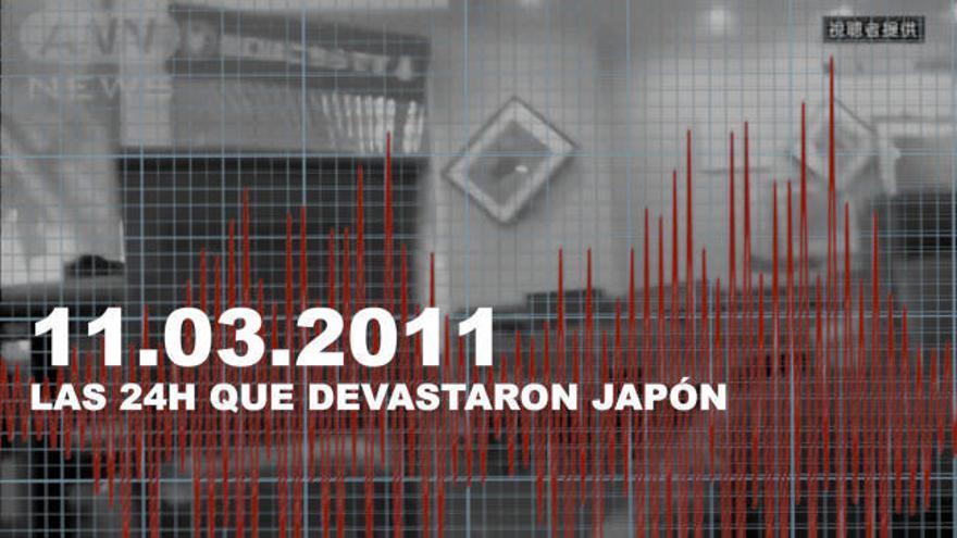 """Terremoto, tsunami y fuga nuclear: Diez años de la """"tormenta perfecta"""" en Japón"""