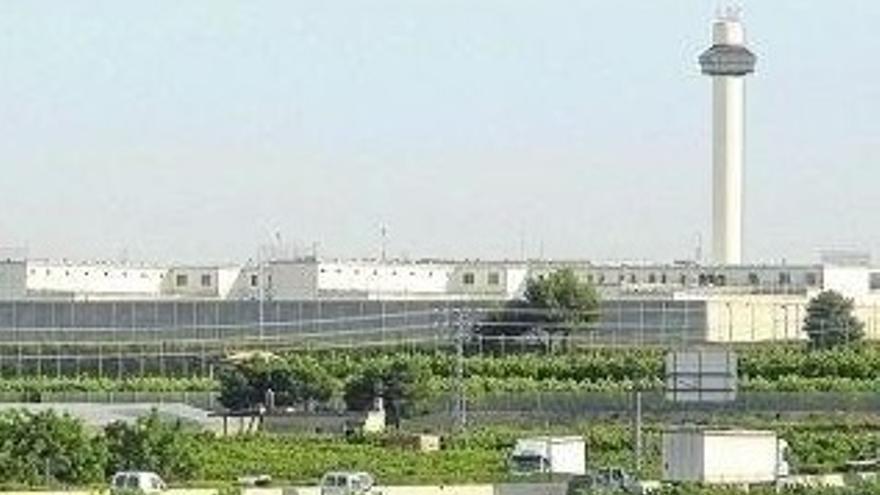 Un preso positivo por coronavirus ha estado 6 días sin control en la cárcel de Picassent
