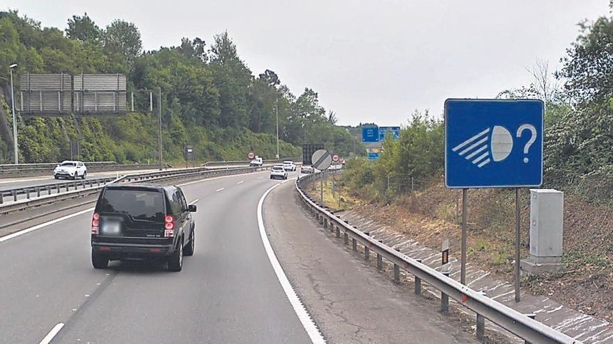 """Tráfico admite """"retrasos"""", pero dice que empezará a devolver las 13.456 multas irregulares de La Bolgachina """"en cuestión de semanas"""""""