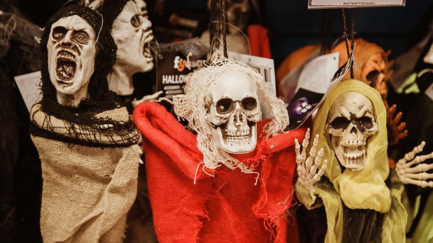 Consejos para utilizar los productos y disfraces de Halloween