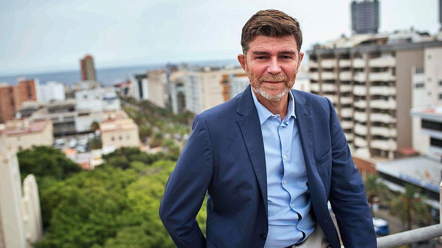 Díaz Guerra asegura que el Ayuntamiento siempre ha apoyado al sector del taxi