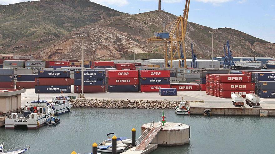 La importación de maquinaria recupera el ritmo que tenía antes de la pandemia