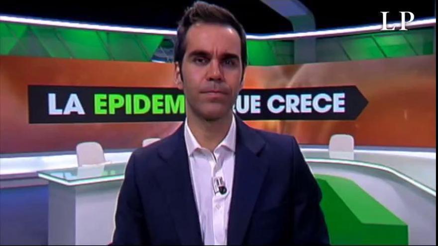 'El Enfoque' aborda la incidencia del cáncer en Canarias y los resultados electorales
