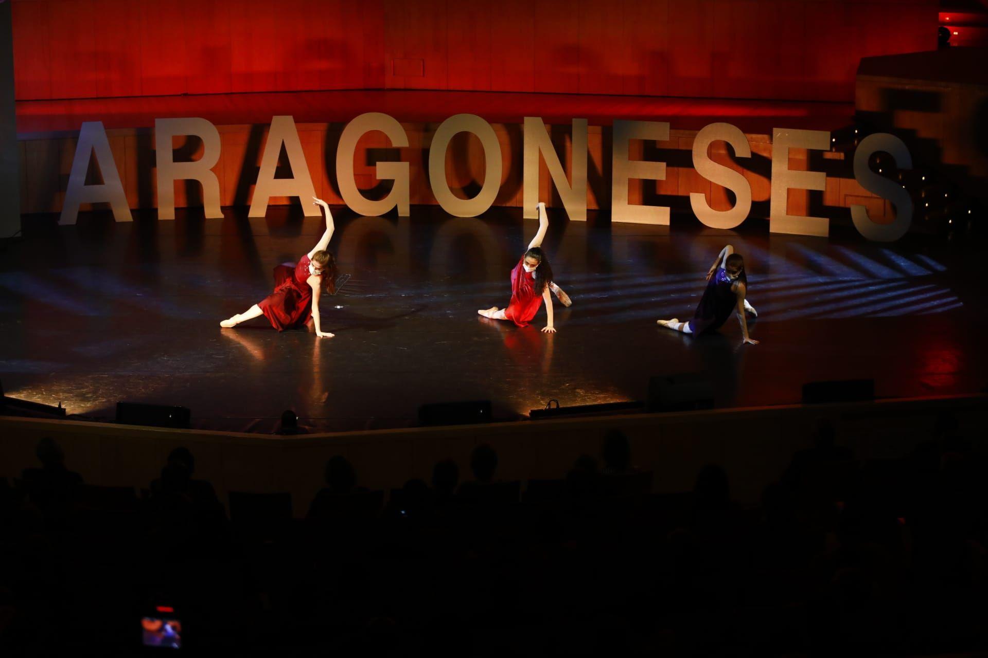 Conservatorio Municipal de Danza de Zaragoza