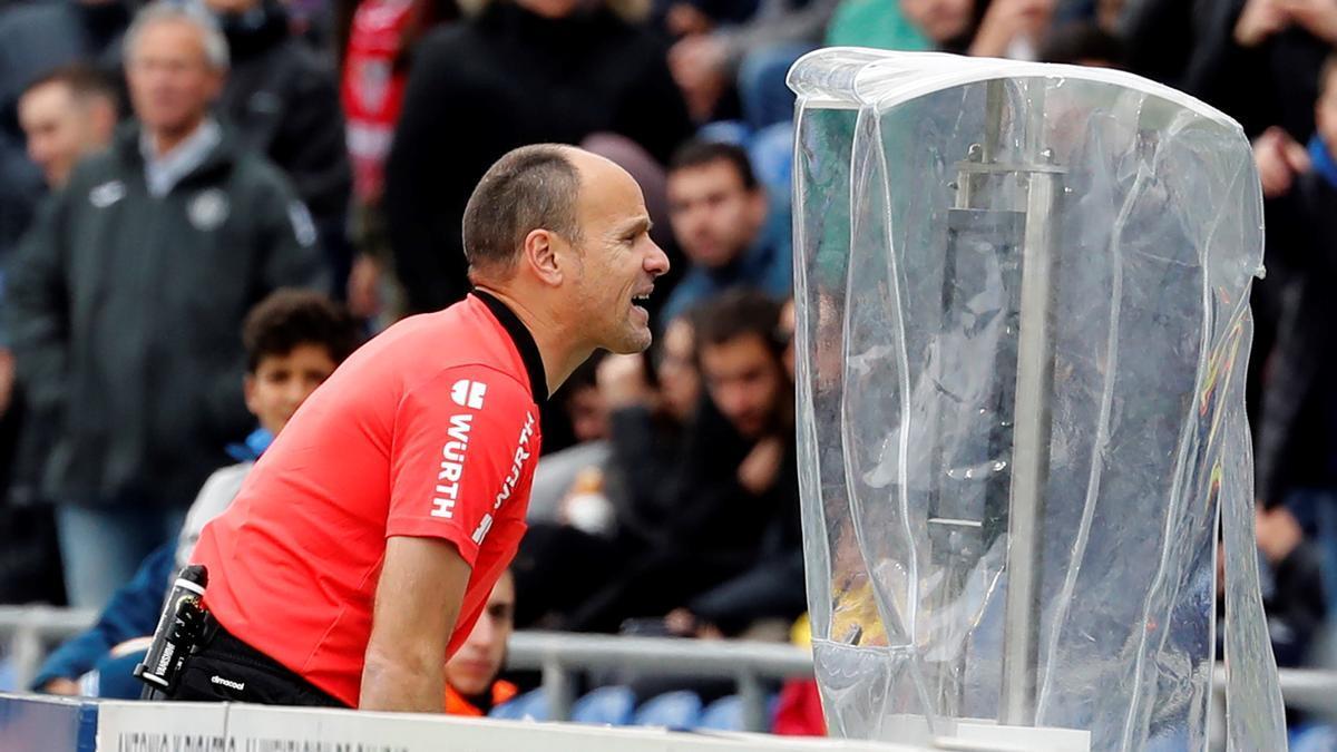 Una imagen de Antonio Mateu Lahoz.