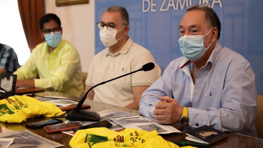 Vuelve la Media Maratón de Zamora