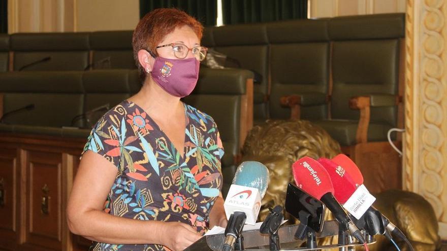 Jumilla detalla las restricciones de su fase 1, que entra en vigor hoy