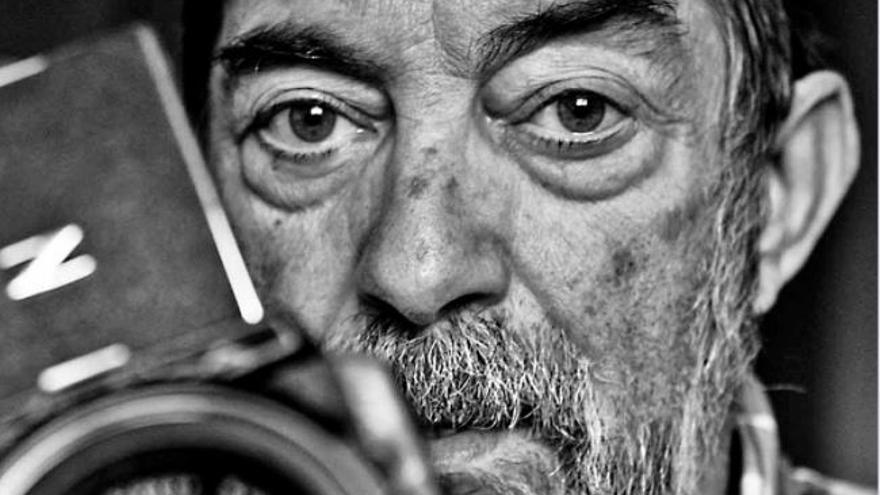 Homenaje a Perfecto Arjones, el fotógrafo que mejor plasmó la transformación de la provincia de Alicante