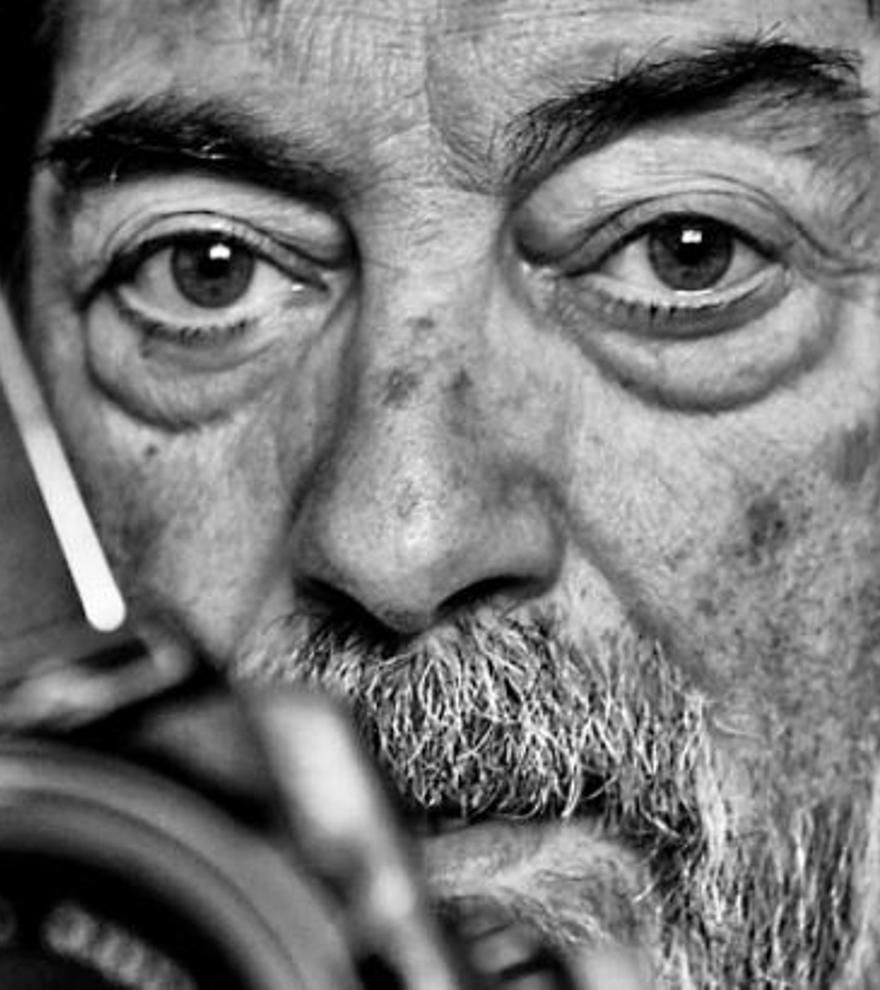 Muere Perfecto Arjones, el fotógrafo que mejor plasmó la transformación de la provincia de Alicante