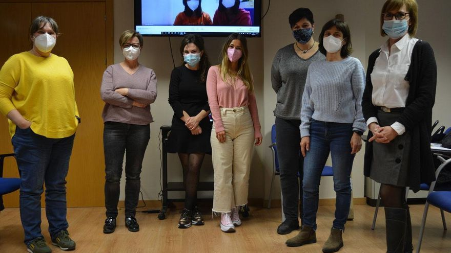 La enfermería reivindica su importancia tras su combate a la pandemia