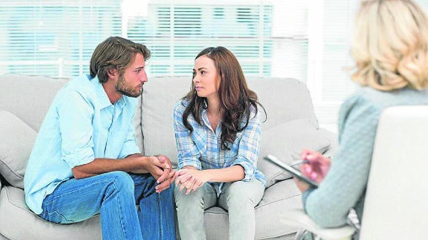 El acompañamiento psicológico en los tratamientos de reproducción asistida