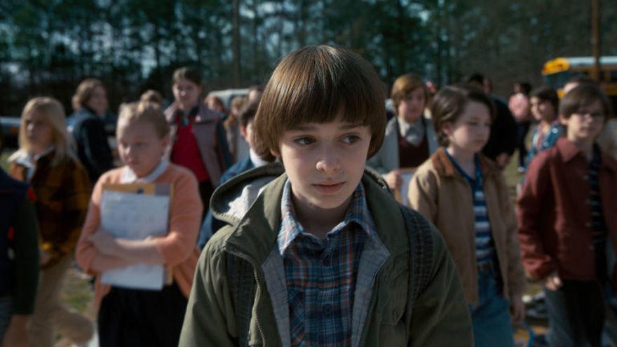 «Stranger Things» torna divendres amb una temporada «més fosca i aterridora»