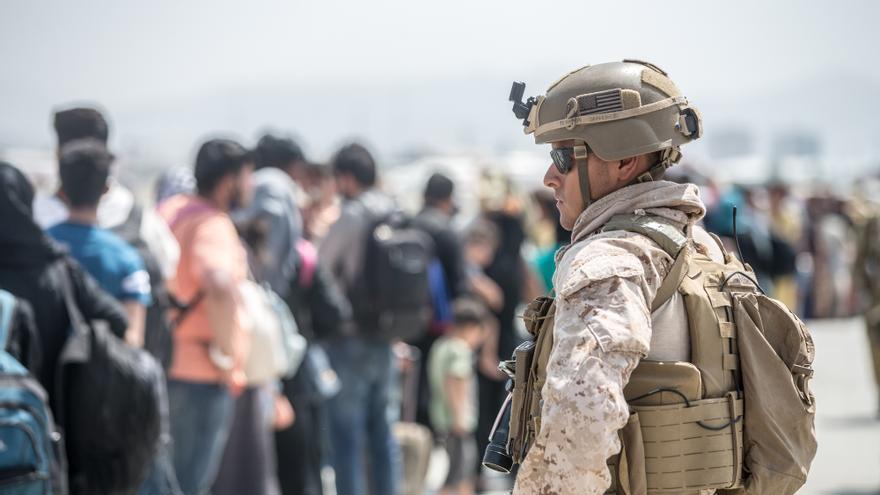 EEUU no prorrogará su presencia en Afganistán más allá del 31 de agosto