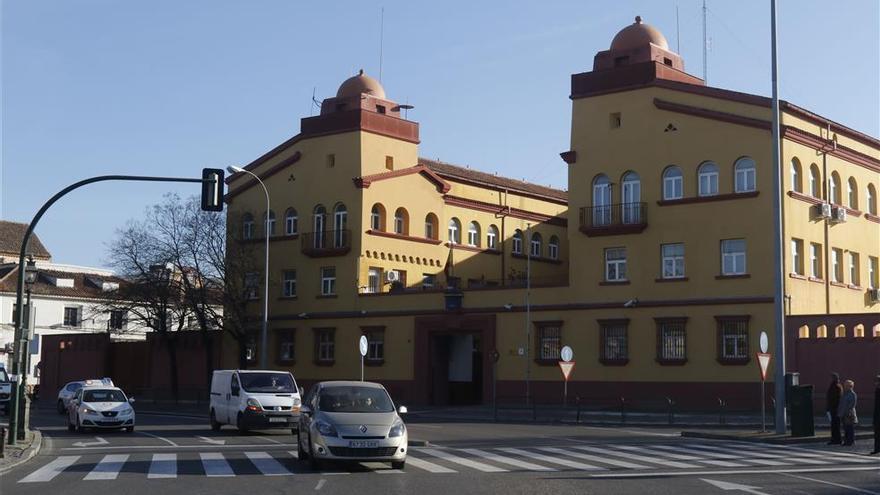 El Gobierno ratifica que de momento solo construirá una nueva comisaría de Policía Nacional de Córdoba