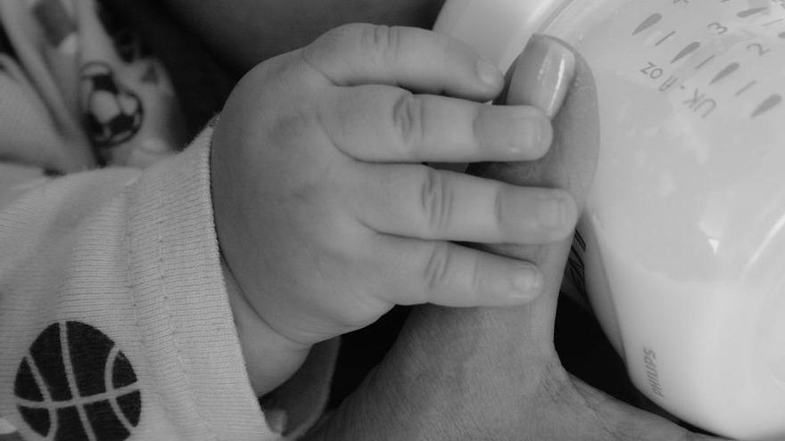 Un bebé robado valenciano encuentra a su madre biológica 54 años después