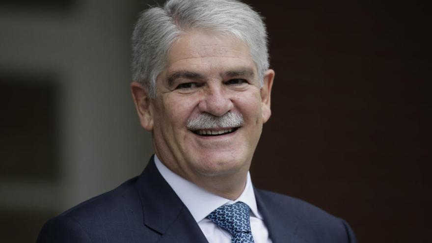 Alfonso Dastis, nuevo embajador en Italia