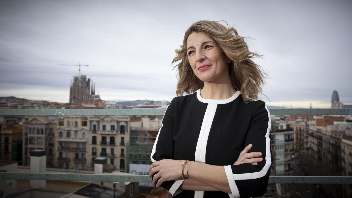 Sánchez e Iglesias mantienen diferencias sobre el rol de Yolanda Díaz en el Gobierno
