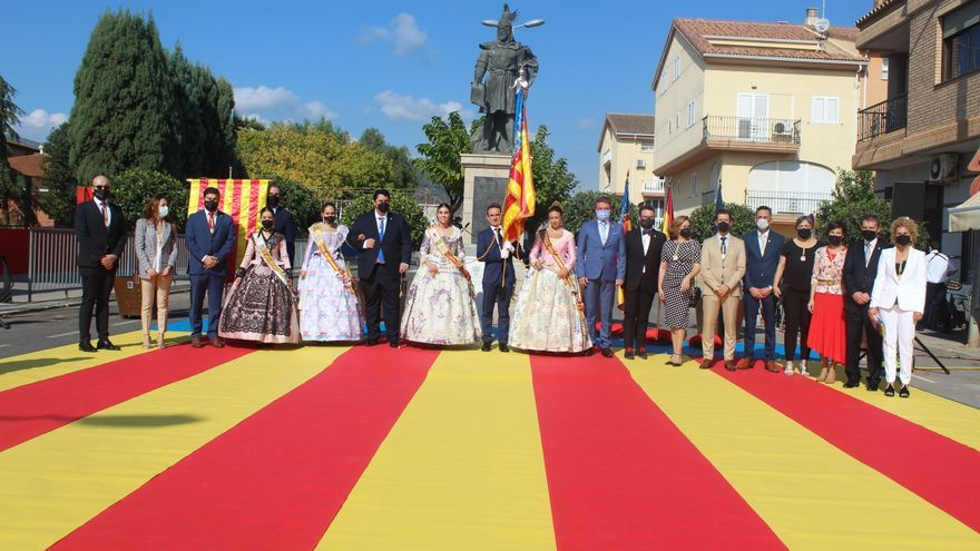 9 d'Octubre: Tradición en honor a Jaume I por los pueblos de Castellón