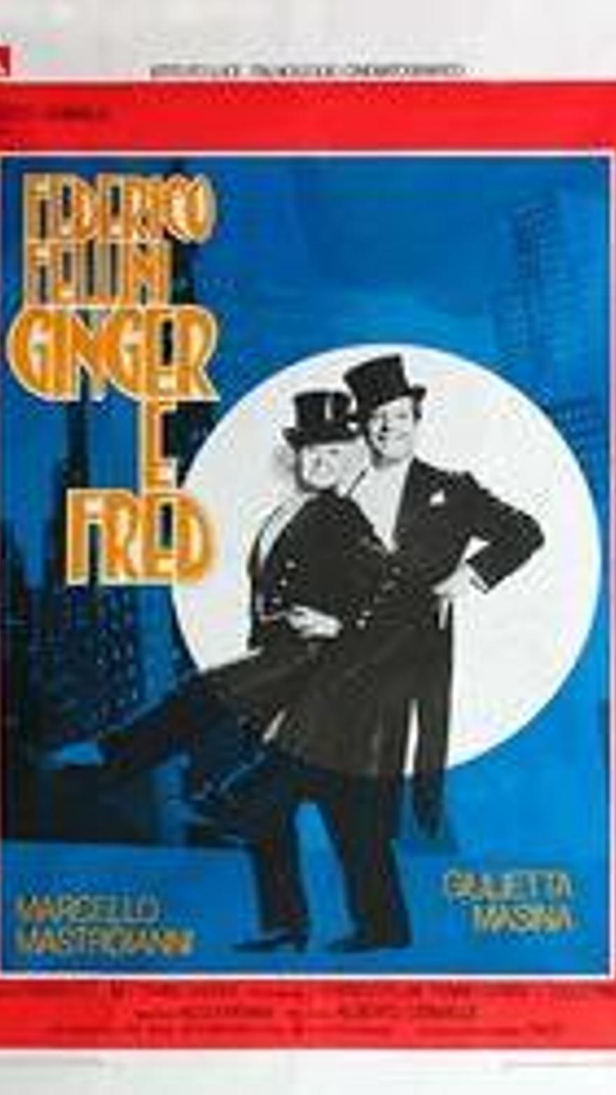Ginger i Fred