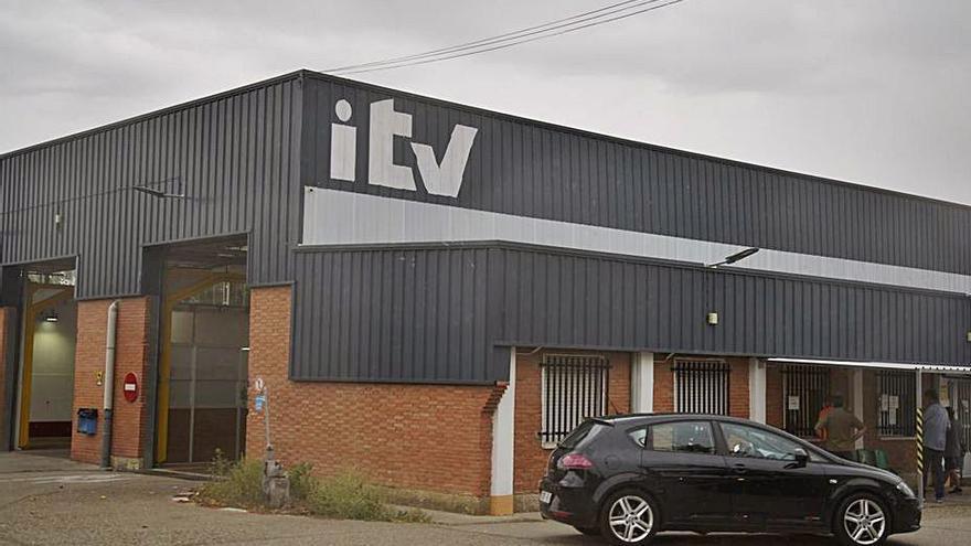 Ligera bajada de las tarifas de la ITV en la región a partir del 1 de enero