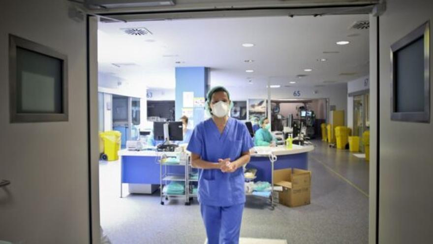 Detectan los primeros casos de la llamada «cepa del demonio» de coronavirus en España