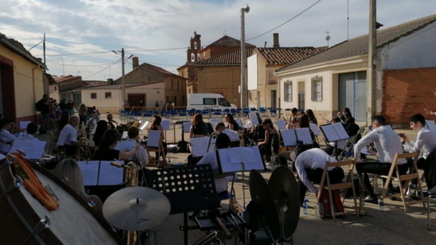 Maestro Lupi de Benavente celebra este domingo su concierto aplazado
