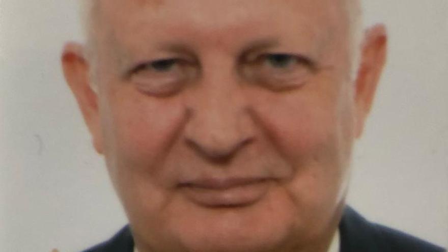 Adiós a José Castellano Benítez, inspector de Educación