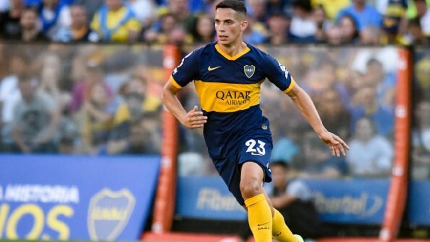 Boca Juniors cede al Elche al mediocentro Iván Marcone