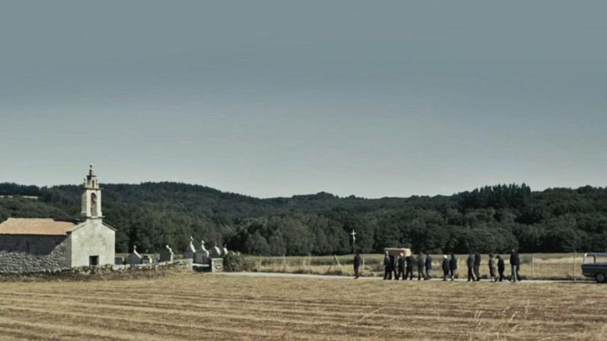 El cine gallego que aterroriza en Sitges