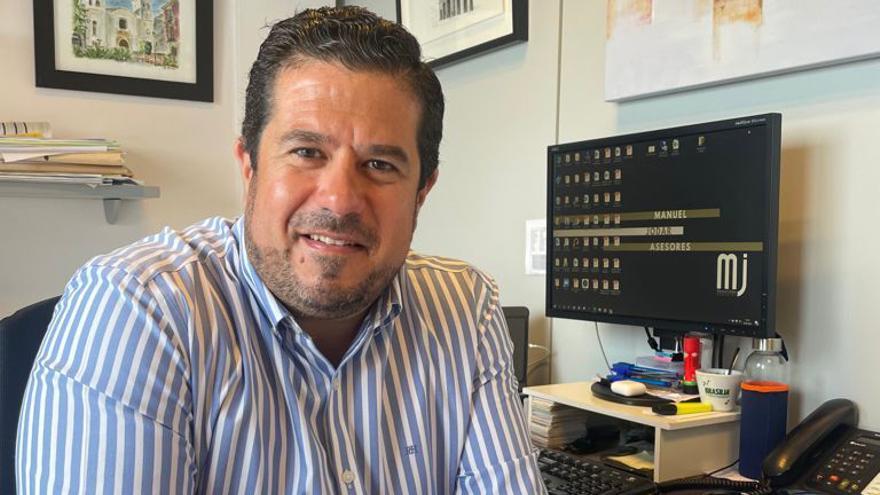 Juan Jódar Bardón será presidente de Ceclor