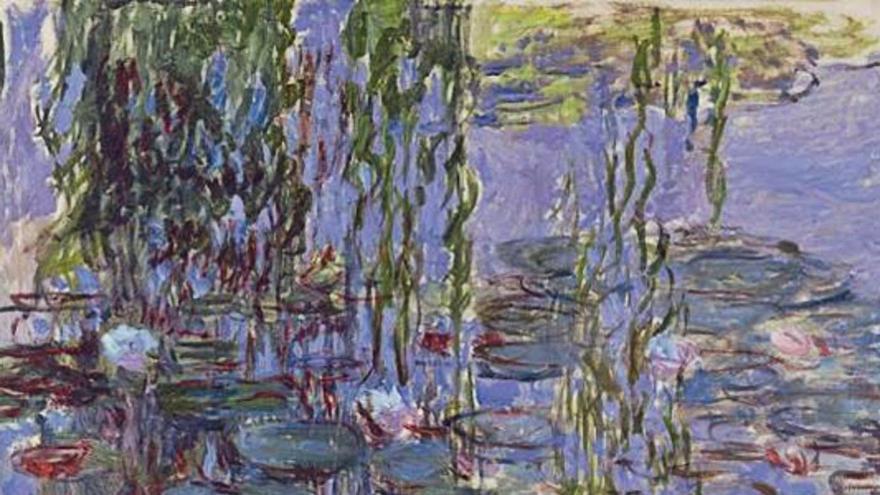 """Paloma Alarcó: """"Tenemos una idea de Monet como muy estereotipada"""""""