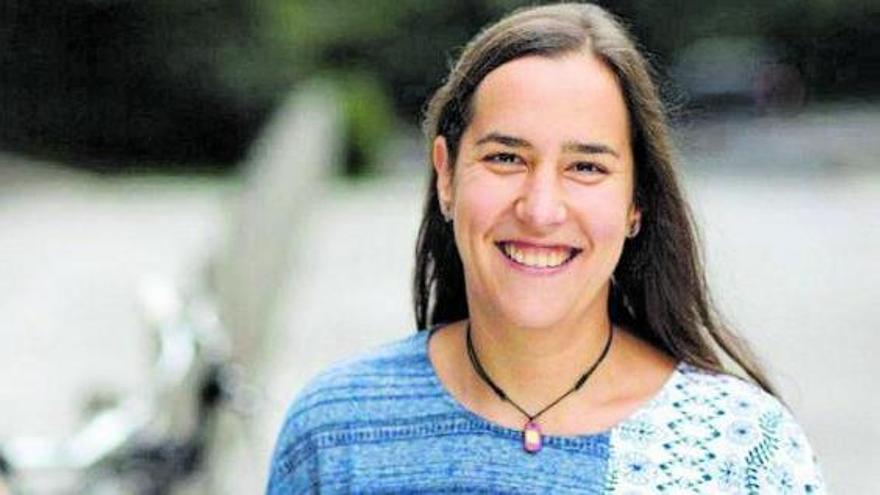 María González Esguevillas: «El miedo a la vacuna del covid  se debe a una mala información»