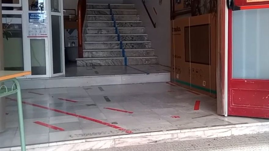 Plantear instalar ascensores en los colegios de Elche