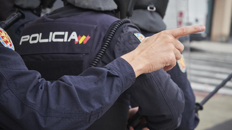 Detenidos en Granada por difundir vídeos sexuales de una amiga sin su consentimiento