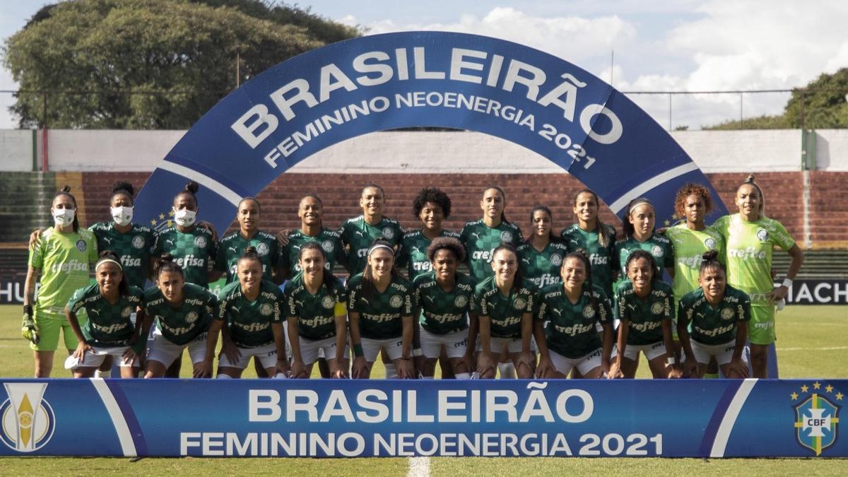 La Selección brasileña femenina exhibirá la marca en el uniforme de entrenamiento y desarrollará activaciones en las redes sociales.