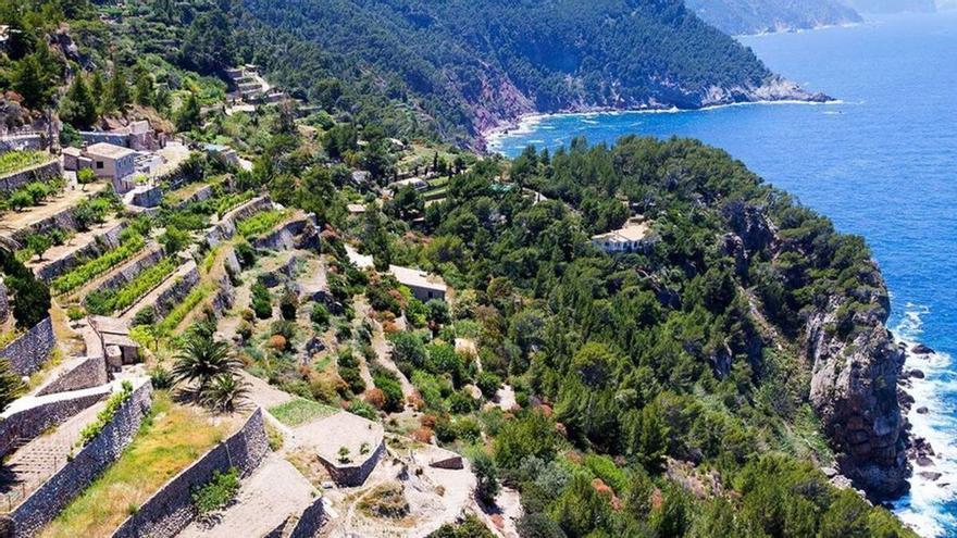 Estos son los lugares donde acampar en Mallorca