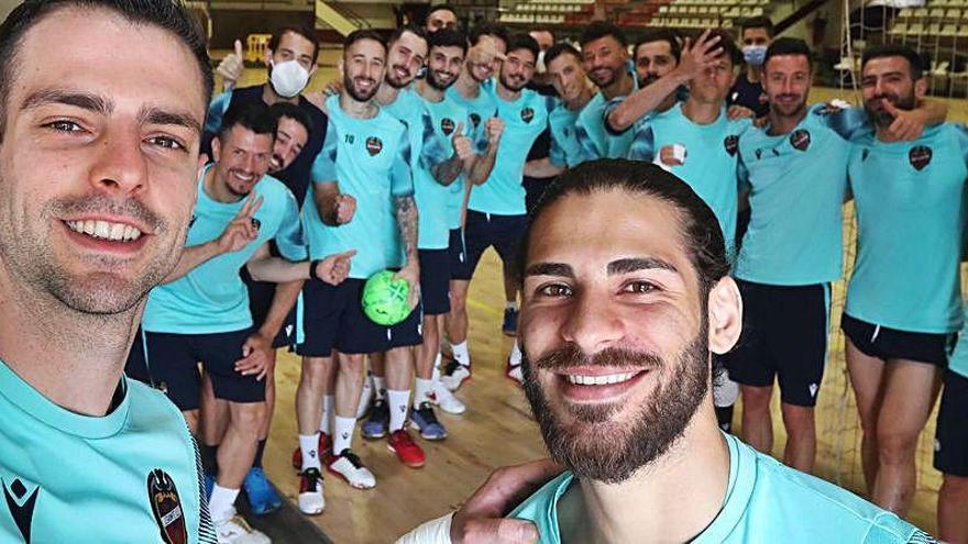 Horario y televisión del duelo decisivo entre Levante UD FS y Valdepeñas