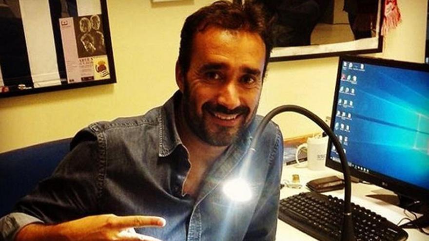 Juanma Castaño ya tiene nueva casa, tras su salida de Mediaset