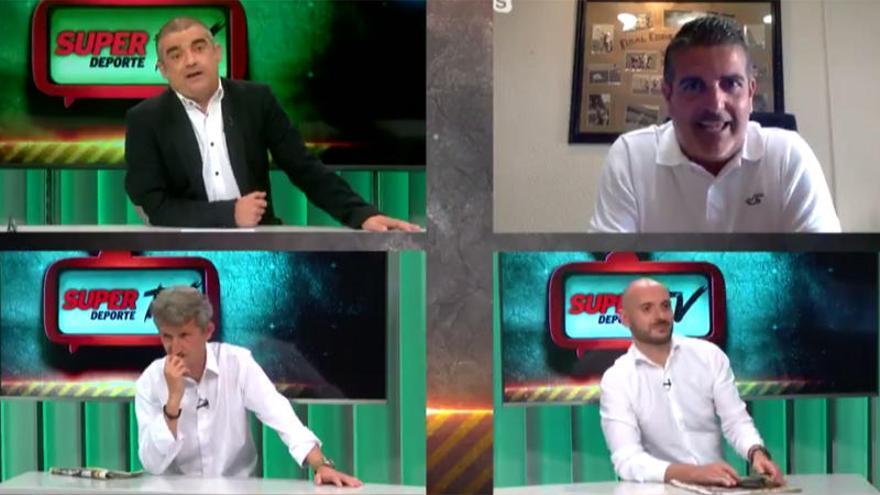 Superdeporte TV: ¿Ficharías a Bordalás?