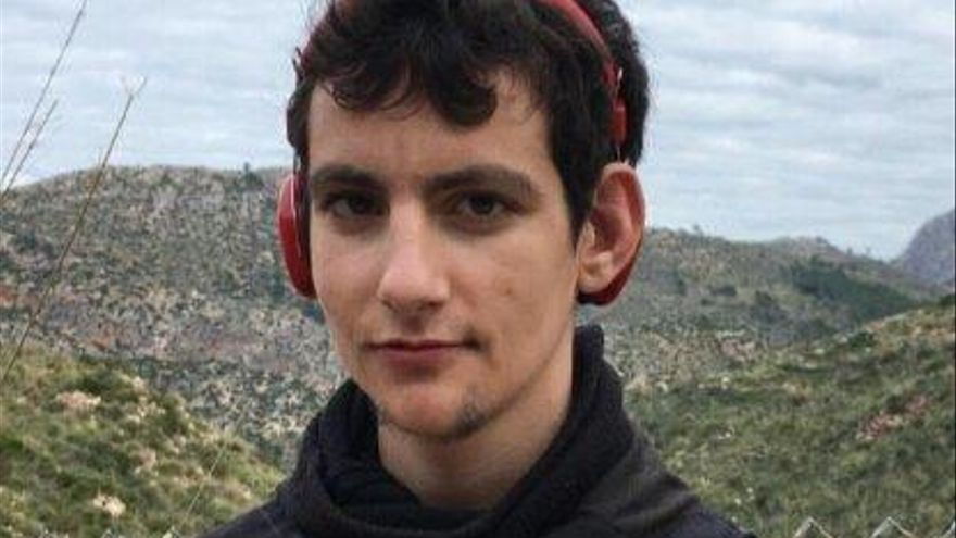 Localizan en buen estado de salud al joven desaparecido ayer en Palma