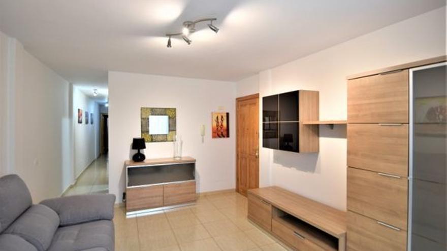Pisos en venta en Telde: El hogar que buscas por menos de 100.000 euros