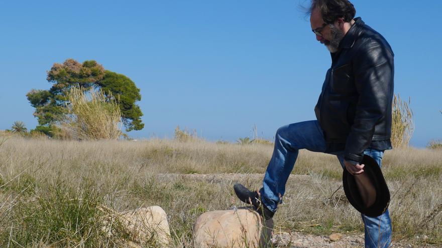 Paco Zarzoso, entre lo biográfico y lo ficticio