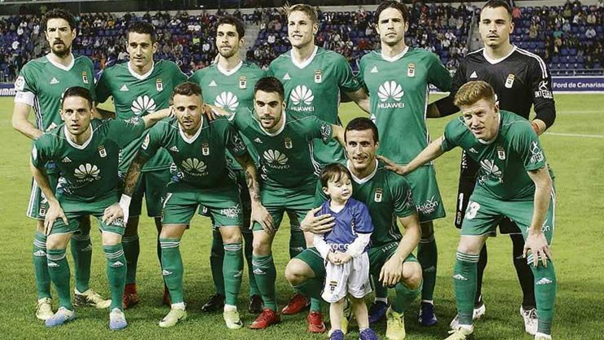 Análisis: El Oviedo, verde en el peor momento