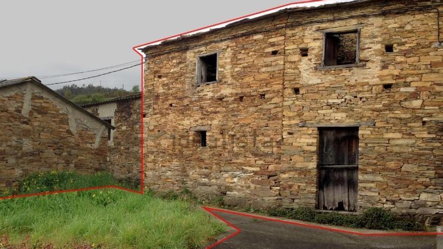 Así es la casa más barata que se vende en Asturias: una vivienda en el pueblo por 2.000 euros