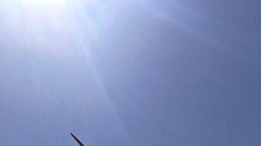 La luz sube un 14 % por la caída de la producción renovable