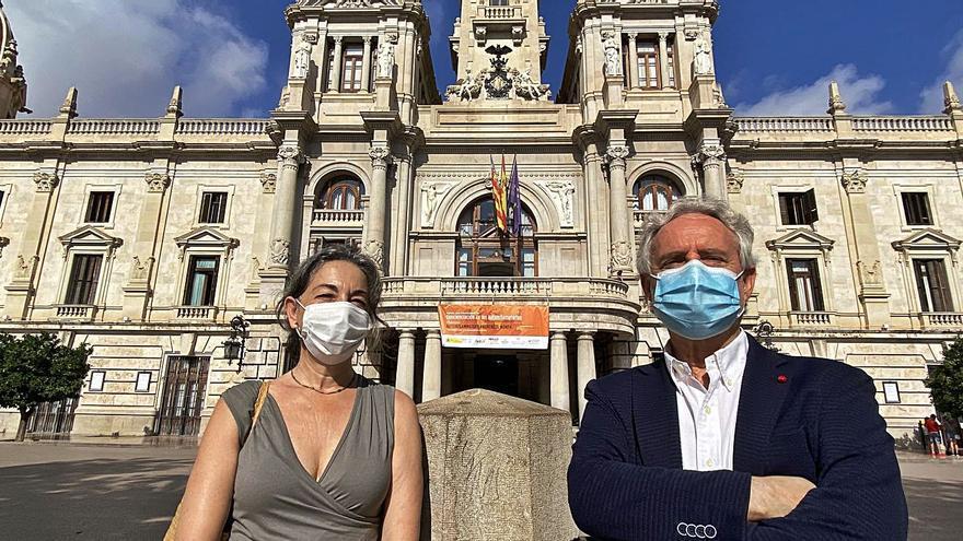 Teresa Cebrián coordinará las actividades del Año Berlanga en València