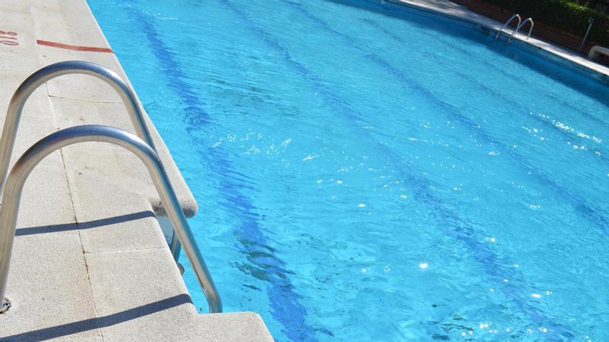 Encuentran muerta a una mujer de 83 años en una piscina particular de Narón