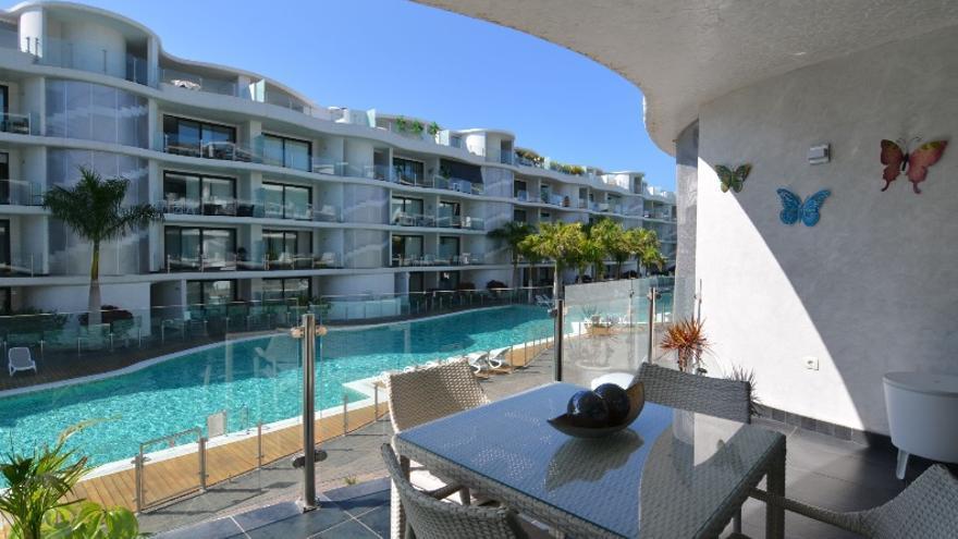 Palm-Mar, los mejores pisos y apartamentos de Arona