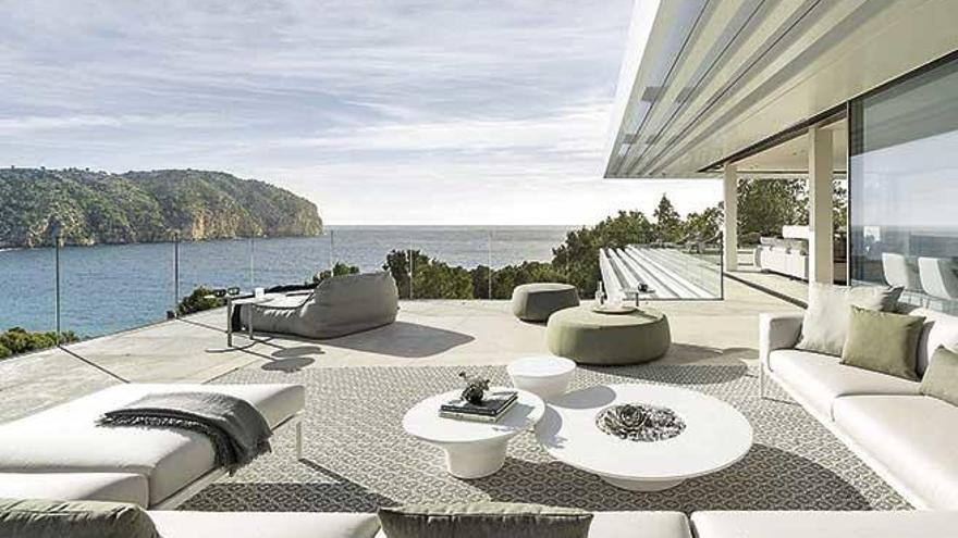 Baleares pierde  inversión extranjera en las viviendas de lujo